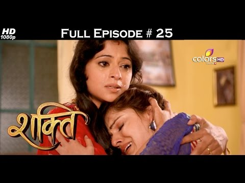 Shakti - 1st July 2016 - शक्ति - Full Episode (HD) thumbnail