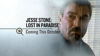 Jesse Stone Lost in Paradise - Coming in October!