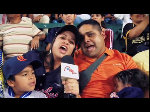 VIDEO FINAL DEL BÉISBOL PROFESIONAL VENEZOLANO TEMPORADA 2013 2014