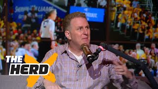 Michael Rapaport rants about the