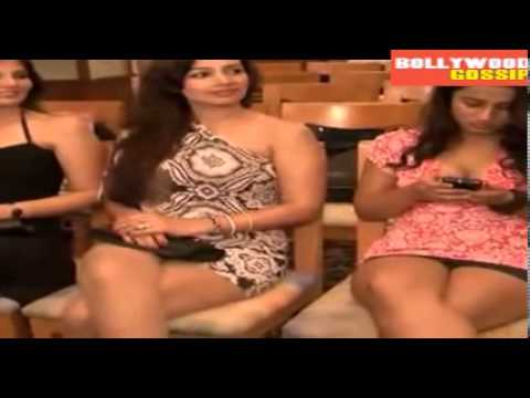 Exclusive Clip - Bollywood Actress Shows Their Private Body video