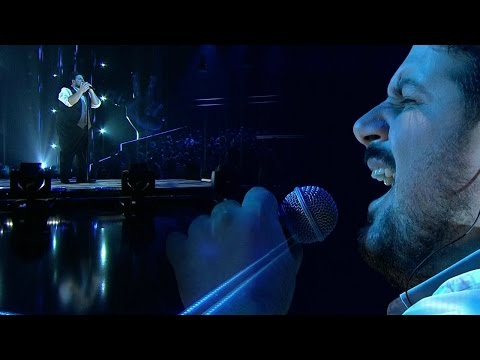 "The Voice of Poland VI – William Prestigiacomo – ""Hello"" – Live"