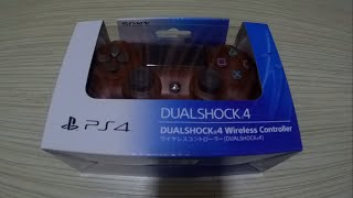 Controller PS4 Transparent Red Review! (WAN RIDZWAN S2EP147)