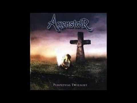 Axenstar - Confess Thy Sin