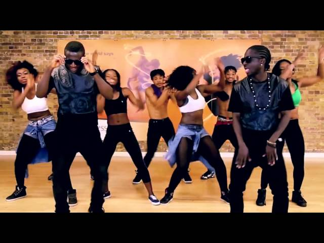 Double Bangz - Circulate (Viral Video) | GhanaMusic.com Video