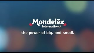 Mondelēz International: Our Dream, Belief and Values (Global)