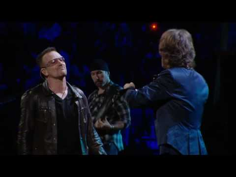 U2 w. Mick Jagger - Stuck in a Moment - Madison Square Garden, NYC - 2009/10/29&30