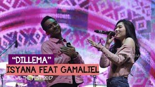 "download lagu ""dillema"" Cover By Isyana Sarasvati & Gamaliel Tapiheru gratis"