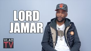 Lord Jamar on North Korea, Nuclear Apocalypse, and a World Government