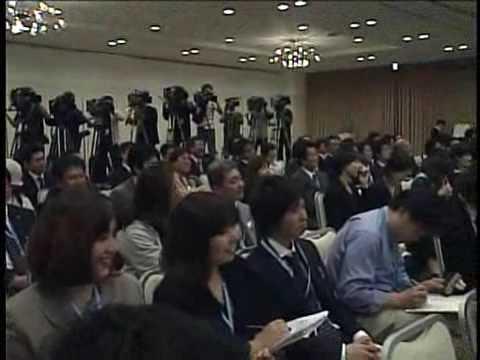 松本人志第二回監督作品「しんぼる」製作発表記者会見