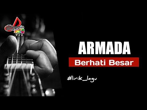 download lagu ARMADA  Berhati Besar gratis