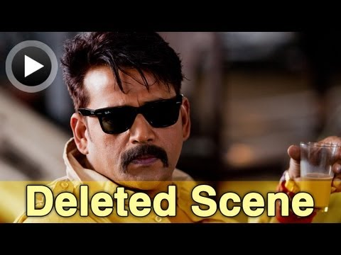 Hussain Bhai's Death By Kebab - Deleted Scene 2 - Mere Dad Ki Maruti