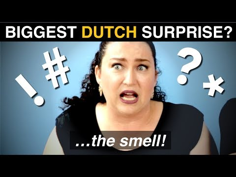 Download What was your BIGGEST SURPRISE... on arriving in the NETHERLANDS? Mp4 baru