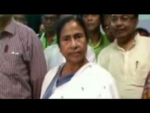 'What should I do? Kill him?': Mamata Banerjee snaps at media over MP's rape remark row
