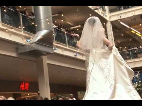 Camille La Vie Group USA Bridal Show Part 1