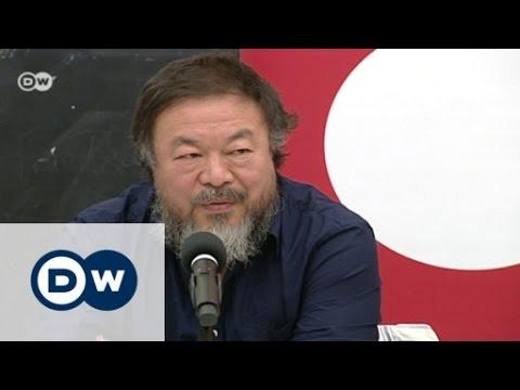 Ai Weiwei wird Gastprofessor in Berlin   DW Nachrichten