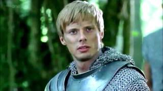Merlin Funny Moments