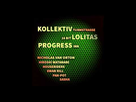 Kollektiv Lolitas Progress (DJ mix)