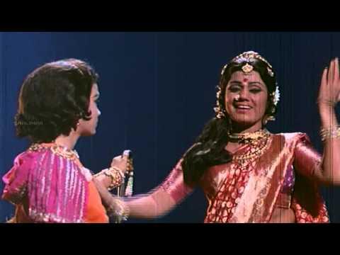 Daana Veera Soora Karna    Ye Thalli Ninu Kannadho Video Song    Ntr, Sarada video