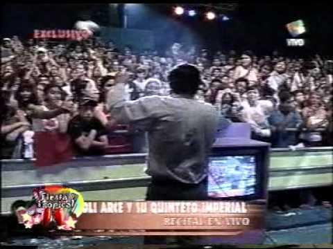 FIESTA TROPICAL TV -KOLY CASA.