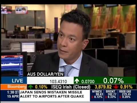 Japan's Yen policy is 'Suicidal'