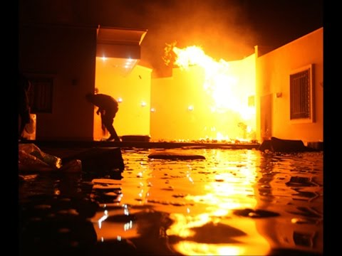Democrats Decide to Answer Lame Benghazi Questions Once Again