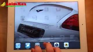   Apple iPad 2  2 -  / iPad 2 review Part 2