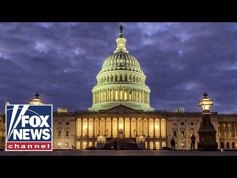 Capitol staffer arrested for leaking GOP Senators' info