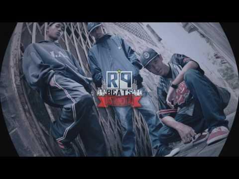 beat gangsta rap hard (RP BEATS)