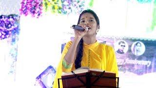 का जादू मंतर मारे ते -  छत्तीसगढ़ की उभरती हुई सिंगर गोदावरी - संगीत सरिता राजनांदगांव की प्रस्तुति