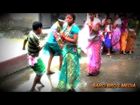 Bwisagu At Deulkuchi Village(assam) video