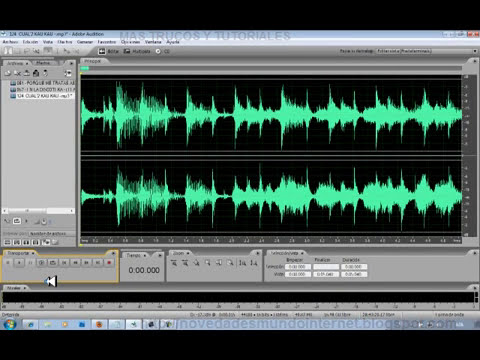 Video Curso de Adobe Audition del Basico al Avanzado 3.mp4