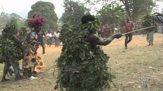 Cameroon, Finge Village Annual Dance 2011 - Part THREE