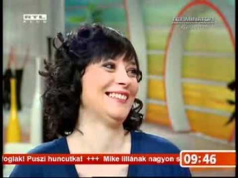 Mezei Katalin szülinapi gyerekparti