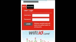 download lagu Cara Login Wifi.id Dari Android gratis