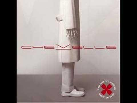 Chevelle - Panic Prone