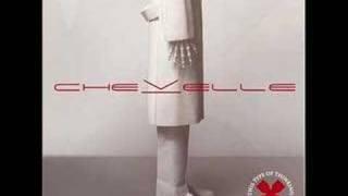 Watch Chevelle Panic Prone video