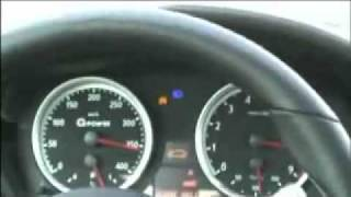 BMW M6 G-power 372kmh -  اقصى سرعة