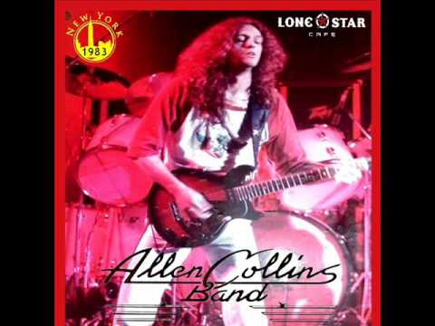 Allen Collins Band - Everything You Need