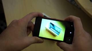 Видео Nokia Lumia 820