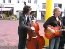 Open Air Swing unplugged in Buxtehude: Wer weiß?