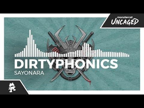 Dirtyphonics - Sayonara [Monstercat Release]