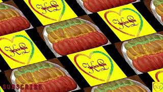 how to make colorfull bread/የተለያየ ከለር ዳቦ አሰራር።