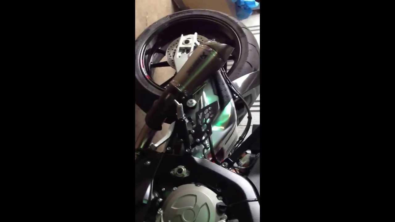 Bmw S1000rr Cat Delete Bmw S1000rr Dan Moto Cat