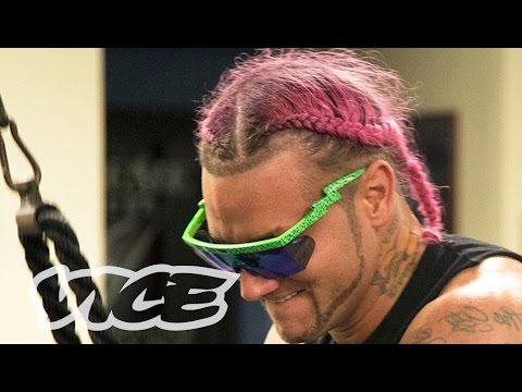 Prison Tennis, Cambo, & Riff Raff's Diet: Latest on VICE (January 31)