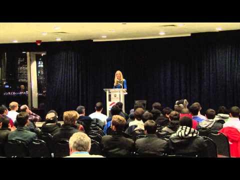 Ann Coulter at Stevens - 2015-02-19