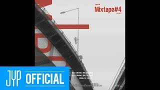 "Stray Kids <Clé 1 : MIROH> UNVEIL : TRACK ""Mixtape#4"""