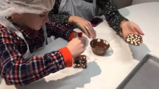 Hershey Chocolate Lab