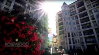 Luxury Condos in Charlotte NC - Rosewood Listing by Helen Adams Realty