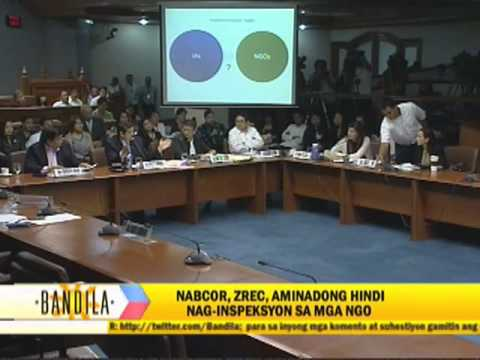 3 senators tagged anew in 'pork scam' probe